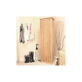 Baumhaus Mobel Shoe Cabinet