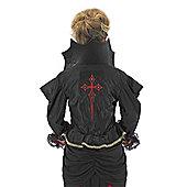Vampiress - Adult Costume Size: 20-22