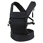 Beco Gemini Baby Carrier - Black