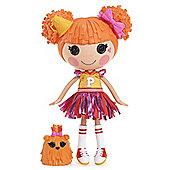 Lalaloopsy 33cm Peppy Pom Poms Doll
