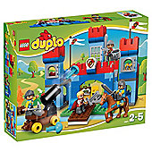 LEGO Duplo Town Big Royal Castle 10577