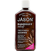 Step 1-Dandruff Relief Shampoo