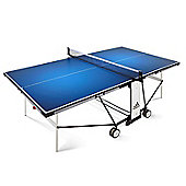 adidas Ti.400 Indoor Table Tennis Table - Blue
