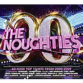 The Noughties (3CD)