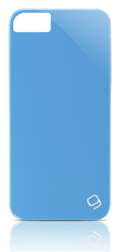 Gear4 Pop Case for Apple iPhone 5 - Blue