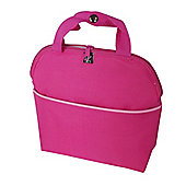 JL Childress MaxiCOOL 4 Can Insulated Cool Bag, Pink