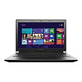 "Lenovo B50-80 15.6"" Laptop Intel Core i5-5200U 4GB RAM 500GB Windows 7 Pro"