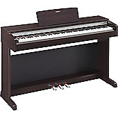 Yamaha YDP142 Digital Piano in Rosewood