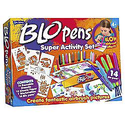 Super BLO Pens