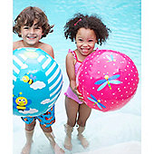 ELC Dragonfly Beach Ball