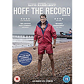 Hoff The Record DVD