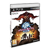 Final Fantasy - A Realm Reborn (PS3)