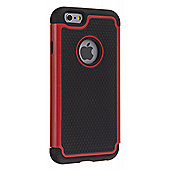 Pro-Tec iPhone 6 Rugged Sport Case - Red