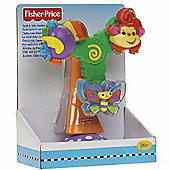 Fisher Price Twist and Spin Suction Toy