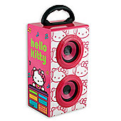 HELLO KITTY PARTY SPEAKER