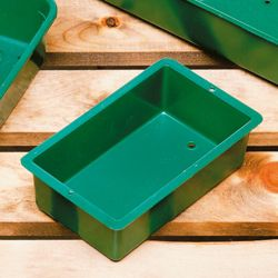 Seed Trays - Quarter Size - 5 trays