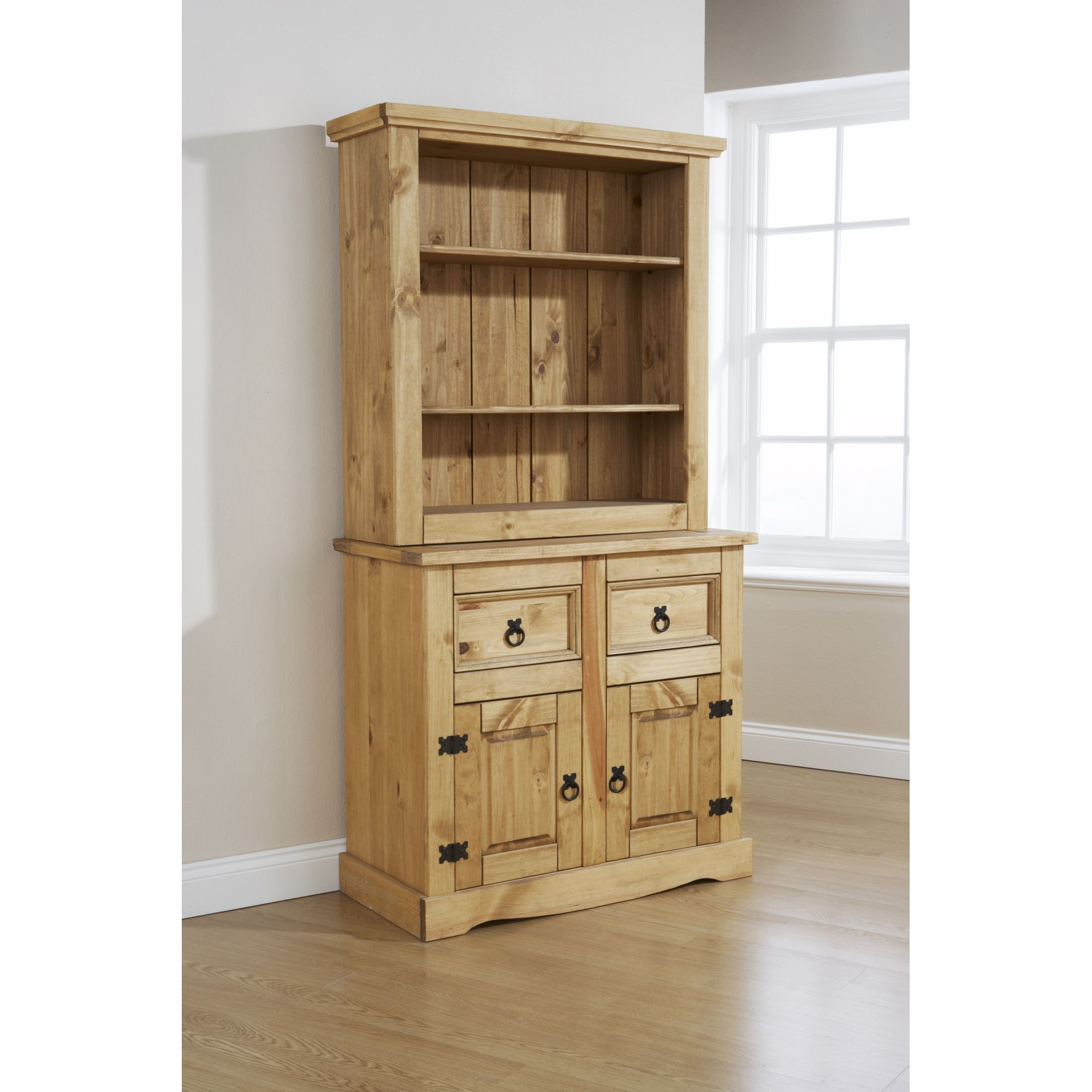 Elements Maria Dresser Set at Tesco Direct