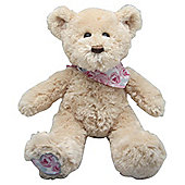Mother's Day Cuddly Bear