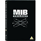 Men in Black 1-3 (DVD Boxset)
