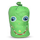Melissa & Doug Augie Alligator Child's Sleeping Bag