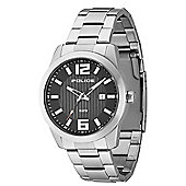 Police Trophy Unisex Date Display Watch - 13406JS-02M