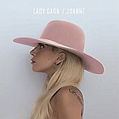 Lady Gaga - Joanne CD Standard Edition