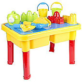 Jacks Sand And Water Table