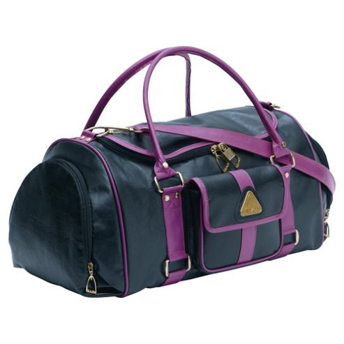 Head Santa Monica Sports Gym Kit Bag Holdall, Purple