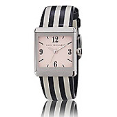 Lulu Guinness Glamour Ladies Watch - LG20010S03X