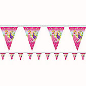 Disney Princess Summer Party Flag Banner - 2m (each)