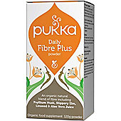 Pukka Daily Fibre Plus - 120g Powder