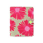 Filofax Pocket Floral Burst Organiser