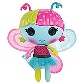 Lala-Oopsies Littles Doll Fairy Fern