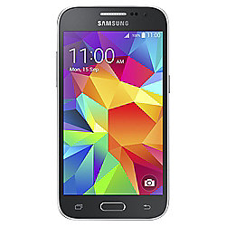 Samsung Galaxy Core Prime Charcoal Grey