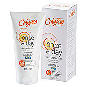 Calypso Once A Day Spf40 150Ml