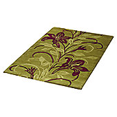 Ultimate Rug Co Floral Art Cella Rug - 160 cm x 230 cm (5 ft 3 in x 7 ft 6.5 in)