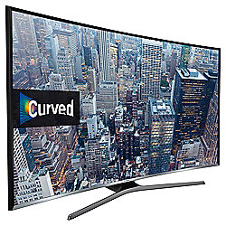 Samsung UE32J6300 32 Inch Smart Curved WiFi Built In Full HD 1080p LED TV with