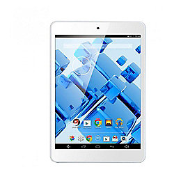 Binatone HomeSurf844 8 inch 8GB HDD Wi-Fi Tablet with Android KitKat 4.4.2 OS in White