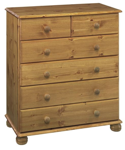 Oestergaard Woking 2+4 Drawer Chest