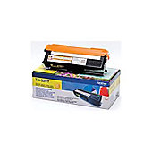 Brother Original TN320Y Yellow Toner