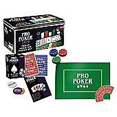 Tactic Texas Hold 'em Poker Set