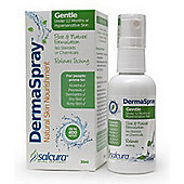Dermaspray Salcura Derma Gentle Skin Nourishment 50ml Spray