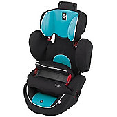 Kiddy World Plus Car Seat (Hawaii)