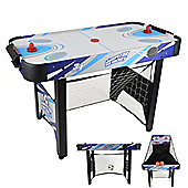 JumpStar 3 In 1 Multi Games Table (Football, Basketball & Air Hockey)