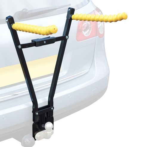 Cycle Carrier - tow bar mounted for up to 3 cycles