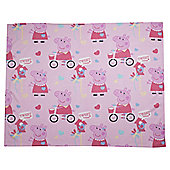 Peppa Pig Fleece Blanket