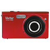 Vivitar VS830, 16MP, 8x Optical, 3 Full Touch Screen HD Red