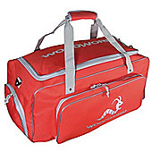 Woodworm Medium Duffle Holdall Kit Cricket Bag