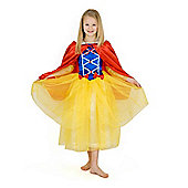 Toyrific Fancy Dress - Princess Outfit (Small)