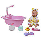 Emmi Bath time set
